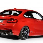 AC Schnitzer BMW M235i 6 175x175 at AC Schnitzer BMW M235i Revealed in Full