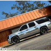 Chrome Yukon Denali 10 175x175 at Chrome GMC Yukon Denali by Metro Wrapz & Forgiato