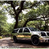 Chrome Yukon Denali 5 175x175 at Chrome GMC Yukon Denali by Metro Wrapz & Forgiato