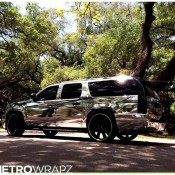Chrome Yukon Denali 7 175x175 at Chrome GMC Yukon Denali by Metro Wrapz & Forgiato
