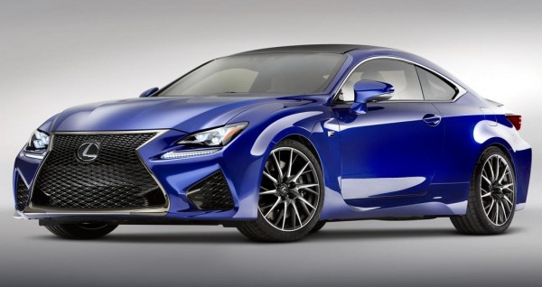 Lexus Design Language 4 600x318 at Lexus Design Language: Why It Makes Sense