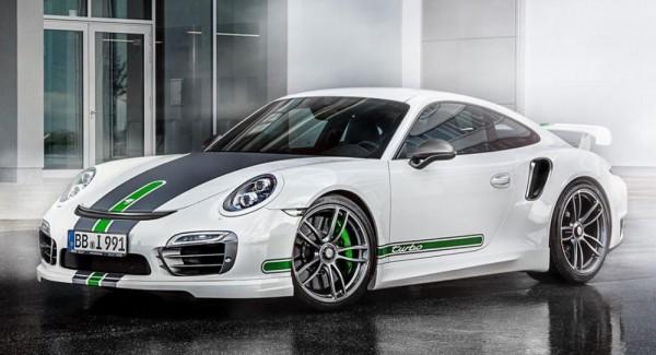 TECHART Porsche 911 Turbo 0 600x325 at TECHART Porsche 911 Turbo Gets 580 hp Power Kit