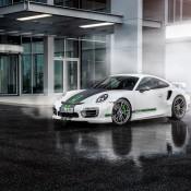 TECHART Porsche 911 Turbo 1 175x175 at TECHART Porsche 911 Turbo Gets 580 hp Power Kit