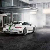 TECHART Porsche 911 Turbo 2 175x175 at TECHART Porsche 911 Turbo Gets 580 hp Power Kit