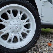 mc customs wrangler white 5 175x175 at Matte White Jeep Wrangler Rubicon by MC Customs