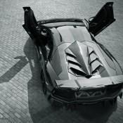 DMC Aventador Edizione GT BW 4 175x175 at DMC Aventador Edizione GT Returns in Black & White