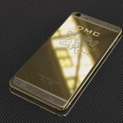 at DMC Revelas 24 Carat Gold iPhone 6