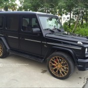 EXTREM 1 175x175 at 700 hp DMC Mercedes G Class EXTREM Gets Official