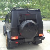 EXTREM 3 175x175 at 700 hp DMC Mercedes G Class EXTREM Gets Official