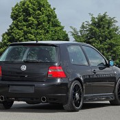 HPerformance Golf 2 175x175 at Golf IV R32 Tuned to 650 hp by HPerformance