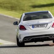 Mercedes c63 s 7 175x175 at 2015 Mercedes C63 AMG S Model