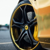 Robinson Cano Gold Ferrari 458 15 175x175 at Robinson Cano's Gold Ferrari 458 by MC Customs