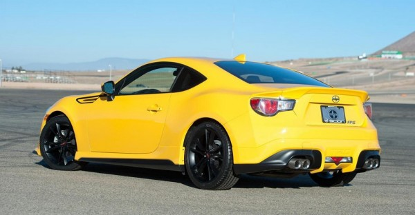 Scion FRS ReleaseSeries1 002 600x312 at Sights and Sounds: Scion FR S Series 1.0