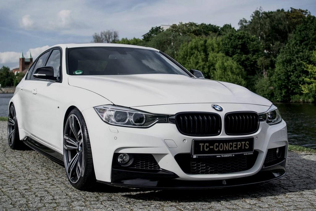 Scion Tc Performance Parts >> TC-Concept BMW 3 Series Wide Body