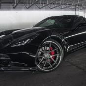 WIDE BODY VETTE 4 175x175 at Wide Body Corvette Stingray by Progressive Autosports