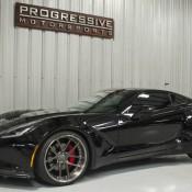 WIDE BODY VETTE 9 175x175 at Wide Body Corvette Stingray by Progressive Autosports
