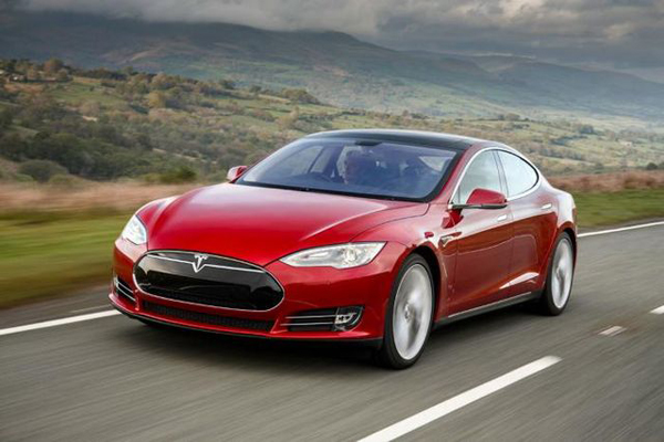 tesla3 at Tesla: Electric Is Starting To Look A Whole Lot Better