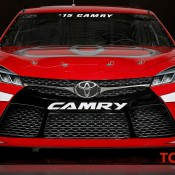 2015 camry nascar 3 175x175 at 2015 Toyota Camry NASCAR Revealed