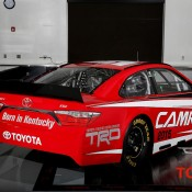 2015 camry nascar 5 175x175 at 2015 Toyota Camry NASCAR Revealed
