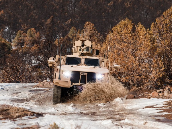 LATV002 600x450 at Is This The New Humvee?