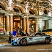 amg gt monaco 3 175x175 at Mercedes AMG GT at Monaco Yacht Show
