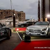 amg gt monaco 4 175x175 at Mercedes AMG GT at Monaco Yacht Show