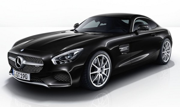 amg gt pack 2 600x357 at Carbon and Silver Chrome Package for Mercedes AMG GT