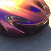 cj p1 2 175x175 at Gallery: C. J. Wilson's Purple McLaren P1