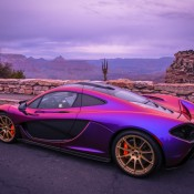 cj p1 5 175x175 at Gallery: C. J. Wilson's Purple McLaren P1