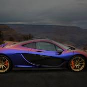 cj p1 6 175x175 at Gallery: C. J. Wilson's Purple McLaren P1