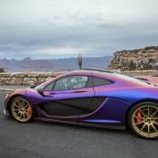 cj p1 7 175x175 at Gallery: C. J. Wilson's Purple McLaren P1