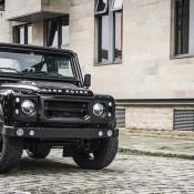 kahn svx 3 175x175 at The Variety: Kahn Land Rover Defender SVX