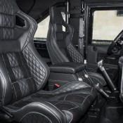 kahn svx 6 175x175 at The Variety: Kahn Land Rover Defender SVX