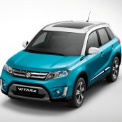 suzuki vitara 2 175x175 at 2015 Suzuki Vitara Unveiled in Paris