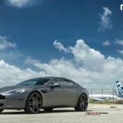 Aston martin rapide on 22 vellano wheels vellano rapide 11 175x175 at aston martin rapide on 22 vellano wheels sciox Images