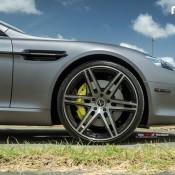 Aston martin rapide on 22 vellano wheels vellano rapide 4 175x175 at aston martin rapide on 22 vellano wheels sciox Images