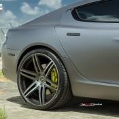 Aston martin rapide on 22 vellano wheels vellano rapide 5 175x175 at aston martin rapide on 22 vellano wheels sciox Images