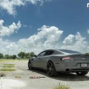 Aston martin rapide on 22 vellano wheels vellano rapide 8 175x175 at aston martin rapide on 22 vellano wheels sciox Images