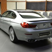 Alpina B6 Gran Coupe 12 175x175 at Alpina B6 Gran Coupe at BMW Abu Dhabi