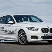 BMW Power eDrive Hybrid 3 175x175 at BMW Reveals 670 hp Power eDrive Hybrid System
