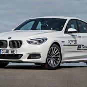 BMW Power eDrive Hybrid 8 175x175 at BMW Reveals 670 hp Power eDrive Hybrid System