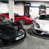 LaFerrari McLaren P1 Porsche 918 8 175x175 At Gallery Vs