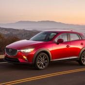 Mazda CX 3 3 175x175 at 2019 Mazda CX 3 MSRP Confirmed   Start at $20,390