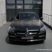 Mercedes SLK 55 AMG Performance 2 175x175 at Mercedes SLK 55 AMG Performance Studio Edition