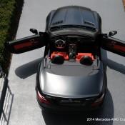 Mercedes SLK 55 AMG Performance 4 175x175 at Mercedes SLK 55 AMG Performance Studio Edition