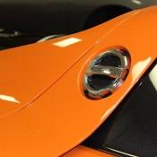 Orange Porsche 918 Spyder 10 175x175 at Gallery: Orange Porsche 918 Spyder