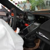 Orange Porsche 918 Spyder 11 175x175 at Gallery: Orange Porsche 918 Spyder