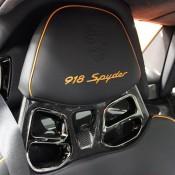 Orange Porsche 918 Spyder 12 175x175 at Gallery: Orange Porsche 918 Spyder