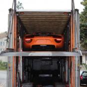 Orange Porsche 918 Spyder 8 175x175 at Gallery: Orange Porsche 918 Spyder