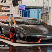Prior Design Wide Body 18 175x175 at Gallery: The Best of Prior Design Wide Body Kits
